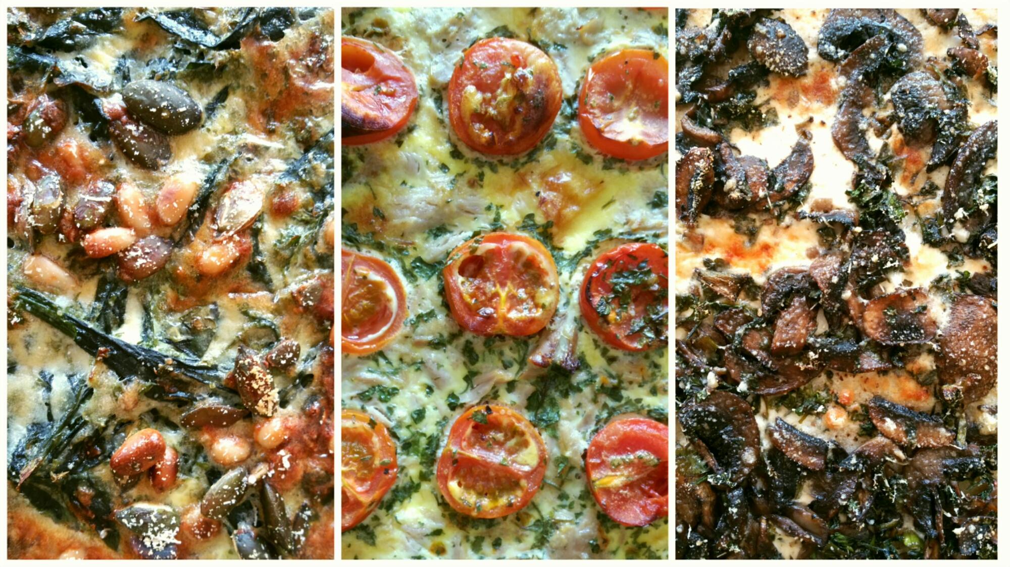 tartes salées végétariennes : 3 idées pour pique-nique, barbecue ou