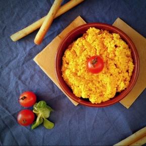 Pâté végétal (ou même dip ou sauce !) à la carotte et aux amandes(vegan)