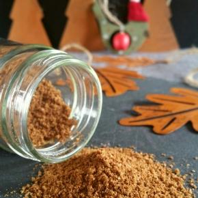 Idée de cadeau de Noël DIY : Mélange pour paind'épices