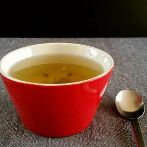Recette de base : Bouillon de légumesanti-gaspi