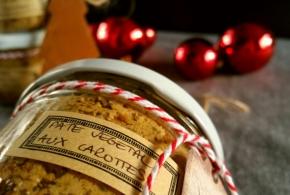 Noël gourmand & vegan : Pâté végétal aux carottes (Idée cadeauDIY)