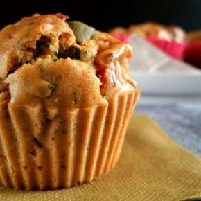 Recette de base : Muffins ou cake salévegan