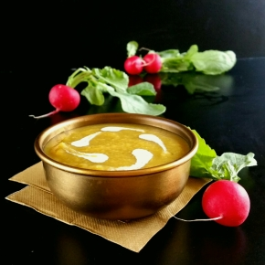 La soupe, cet allié anti-gaspillage : Astuces et idées recettes d'une soupe-addict!