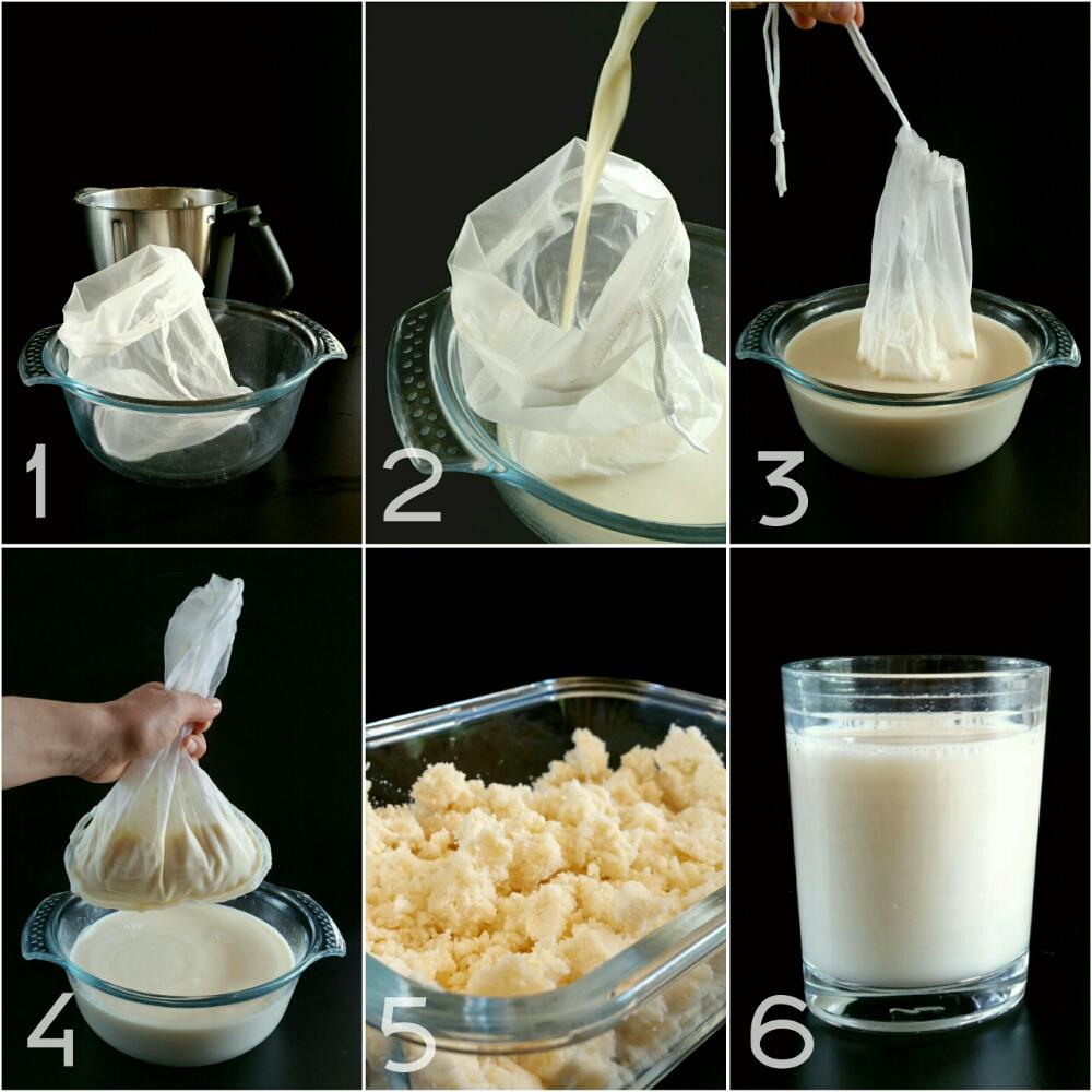 comment faire soi m me son lait de soja envie d 39 une recette v g talienne. Black Bedroom Furniture Sets. Home Design Ideas